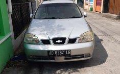 Jual mobil Chevrolet Optra 2004 bekas, Jawa Tengah