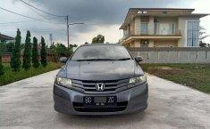 Jual mobil bekas murah Honda City E 2008 di Sumatra Selatan