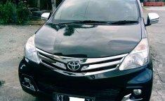 Jual cepat Toyota Avanza G 2015 di Kalimantan Timur