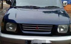Jual cepat Mitsubishi Kuda Super Exceed 2001 di Jawa Barat