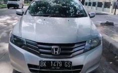 Jual Honda City E 2009 harga murah di Sumatra Utara