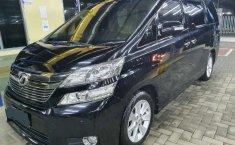 Dijual mobil bekas Toyota Vellfire V, Sulawesi Utara