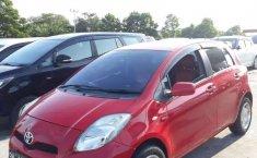 Jual Toyota Yaris J 2012 harga murah di Riau