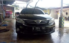 Jual cepat Toyota Corolla Altis G 2012 di DKI Jakarta