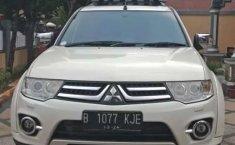 Riau, jual mobil Mitsubishi Pajero Sport 2.5L Dakar 2014 dengan harga terjangkau