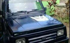Jawa Barat, Suzuki Katana 1991 kondisi terawat