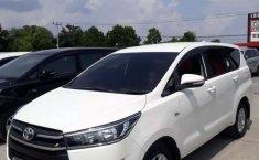 Mobil Toyota Kijang Innova 2017 2.0 G dijual, Riau