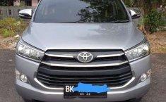 Jual mobil Toyota Kijang Innova 2.0 G 2017 bekas, Sumatra Utara