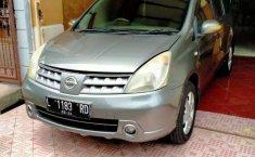 Jual mobil bekas murah Nissan Grand Livina XV 2009 di Jawa Timur