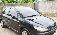 Jual mobil bekas murah Peugeot 206 2004 di Sumatra Utara