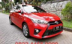 Jual cepat Toyota Yaris G 2015 di Jawa Timur