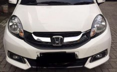 Mobil Honda Mobilio 2014 E Prestige terbaik di Sumatra Utara
