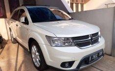 Dodge Journey 2012 Banten dijual dengan harga termurah