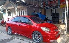 Mobil Toyota Vios 2010 E dijual, Kalimantan Selatan