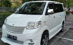 Jual cepat Suzuki APV SGX Luxury 2013 di Pulau Riau