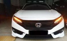 Dijual mobil bekas Honda Civic Turbo 1.5 Automatic, Jawa Timur