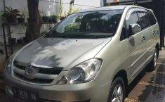 Jawa Tengah, jual mobil Toyota Kijang Innova 2.0 G 2005 dengan harga terjangkau