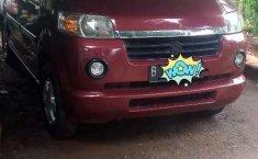 Jual Suzuki APV X 2005 harga murah di Jawa Barat