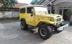 Banten, jual mobil Toyota Land Cruiser 1979 dengan harga terjangkau