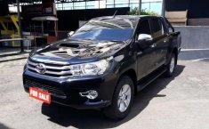 DKI Jakarta, jual mobil Toyota Hilux V 2015 dengan harga terjangkau