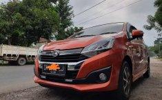 Mobil Daihatsu Ayla 2018 R dijual, Bali