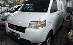 Dijual Cepat Suzuki APV Blind Van High 2012 di DIY Yogyakarta
