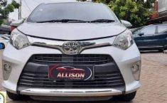 Dijual Mobil Toyota Calya G 2016 di Tangerang Selatan