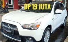 Bekasi, Dijual mobil bekas Mitsubishi Outlander Sport PX 2012