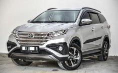 Depok, Dijual mobil Toyota Rush TRD Sportivo 2018 terbaik