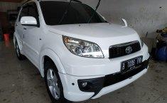 Jual mobil Toyota Rush TRD Sportivo AT 2014 bekas, Bekasi