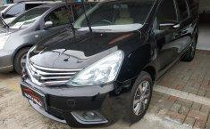 Jual mobil Nissan Grand Livina XV AT 2016 bekas, Bekasi