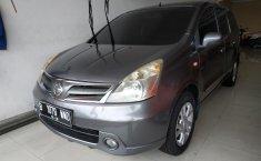 Dijual mobil bekas Nissan Grand Livina XV AT 2012 di Bekasi
