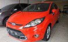Jual cepat Ford Fiesta S AT 2011 bekas, Bekasi