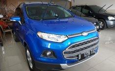 Mobil bekas Ford EcoSport Trend AT 2014 dijual, Bekasi