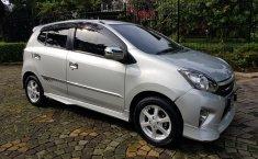 Dijual mobil Toyota Agya 1.0 TRD Sportivo 2016 terbaik di Banten