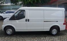 Komparasi Mobil Niaga Blind Van: DFSK Gelora vs Rival