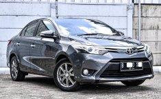 Jual Mobil Bekas Toyota Vios G 2014 Terawat di DKI Jakarta