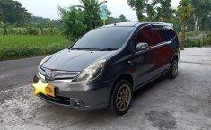 Jual Mobil Bekas Nissan Grand Livina 1.5 NA 2012 di DIY Yogyakarta
