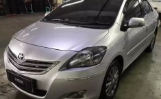 Dijual Cepat Toyota Vios G 2012 di DKI Jakarta