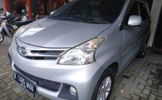 Jual Cepat Daihatsu Xenia 1.3 Manual 2014 di DIY Yogyakarta