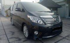 Jual Mobil Bekas Toyota Alphard SC 2014 di DKI Jakarta