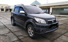 Dijual cepat Toyota Rush TRD Sportivo 2013 harga murah di DKI Jakarta