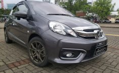 Jual Mobil Honda Brio E 2017 harga murah di DKI Jakarta