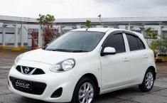 DKI Jakarta, Dijual cepat Nissan March 1.2 Automatic 2015 bekas