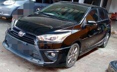 Jual mobil bekas Toyota Yaris S 2014 di Bekasi