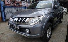 Jual mobil Mitsubishi Triton EXCEED AT 2016 di Bekasi