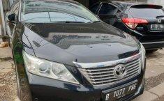 Bekasi, Dijual cepat Toyota Camry 2.5 V 2014 bekas