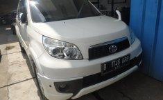 Jual cepat Toyota Rush TRD Sportivo AT 2014 di Bekasi