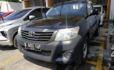 Jual Mobil Bekas Toyota Hilux 2.0 NA 2014 Terawat di Bekasi