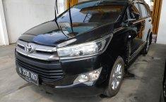 Jual Mobil Bekas Toyota Kijang Innova 2.0 G 2018 Terawat di Bekasi